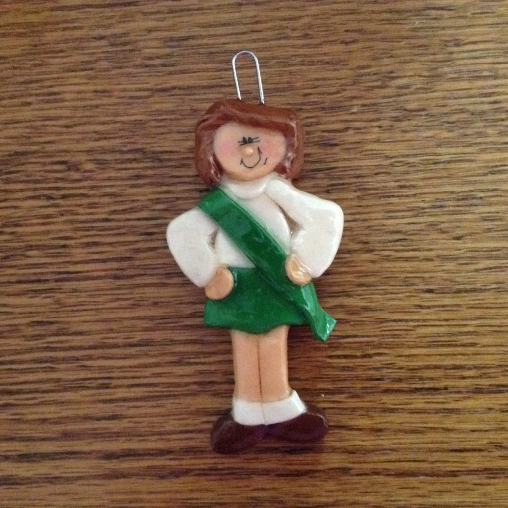 Girl-Scout