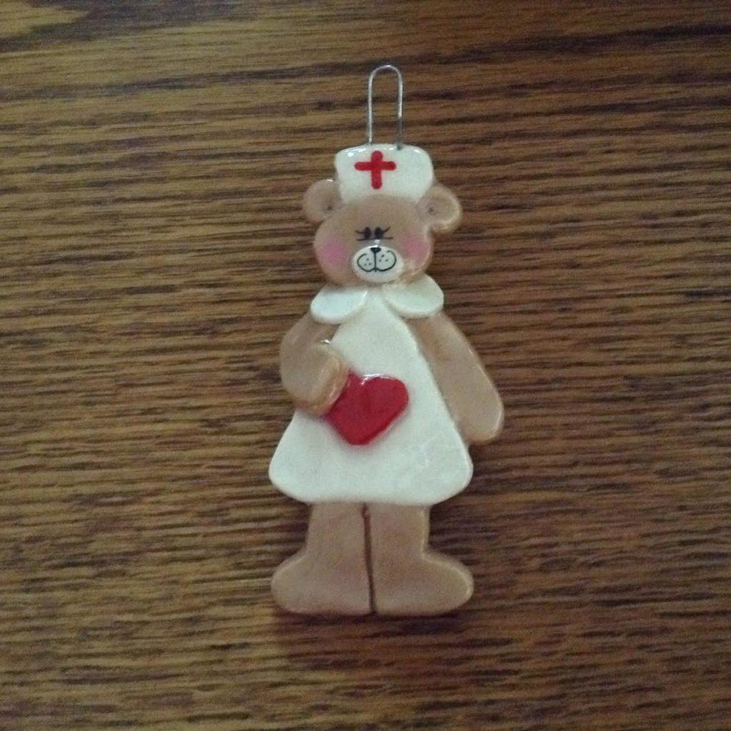 Nurse-Bear