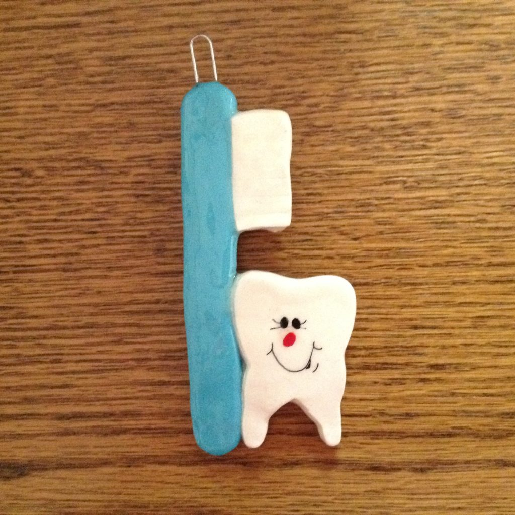 Toothbrush-W-Tooth