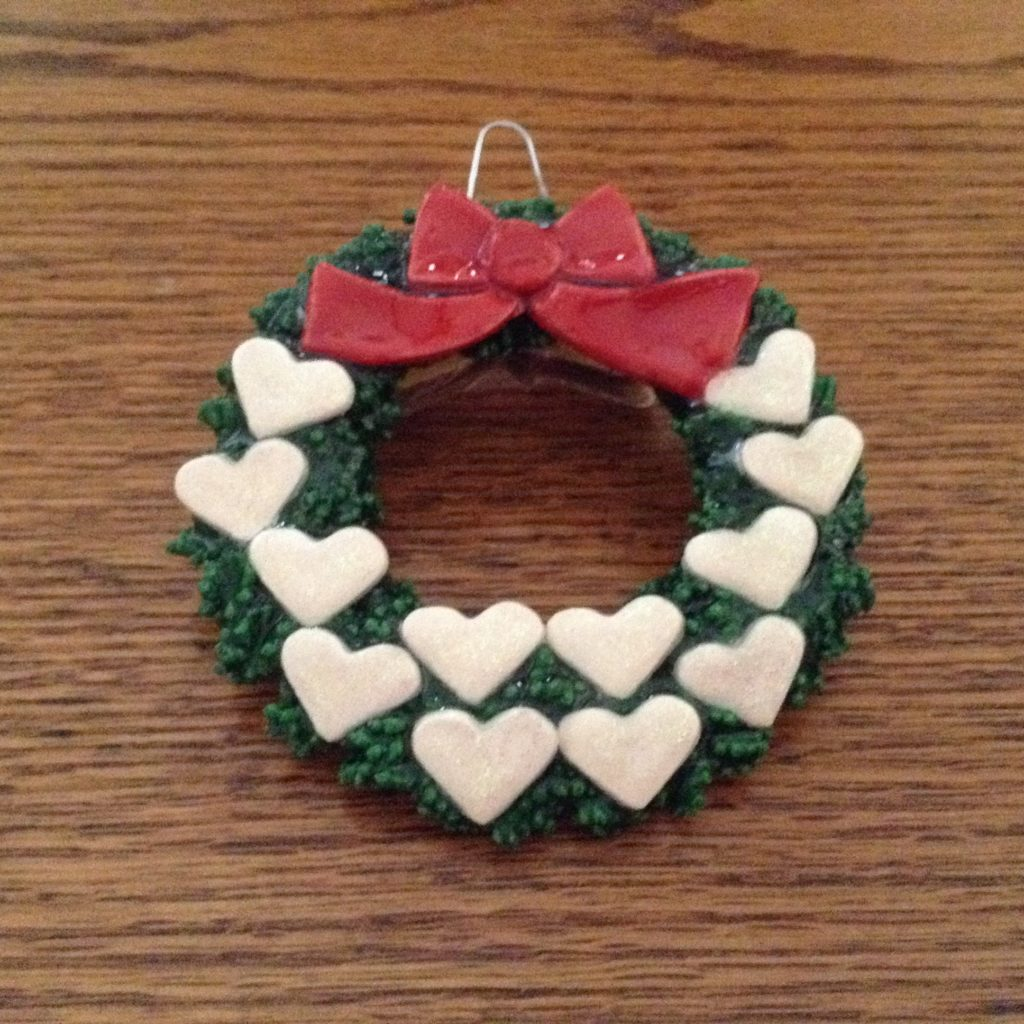 Wreath-W-Hearts