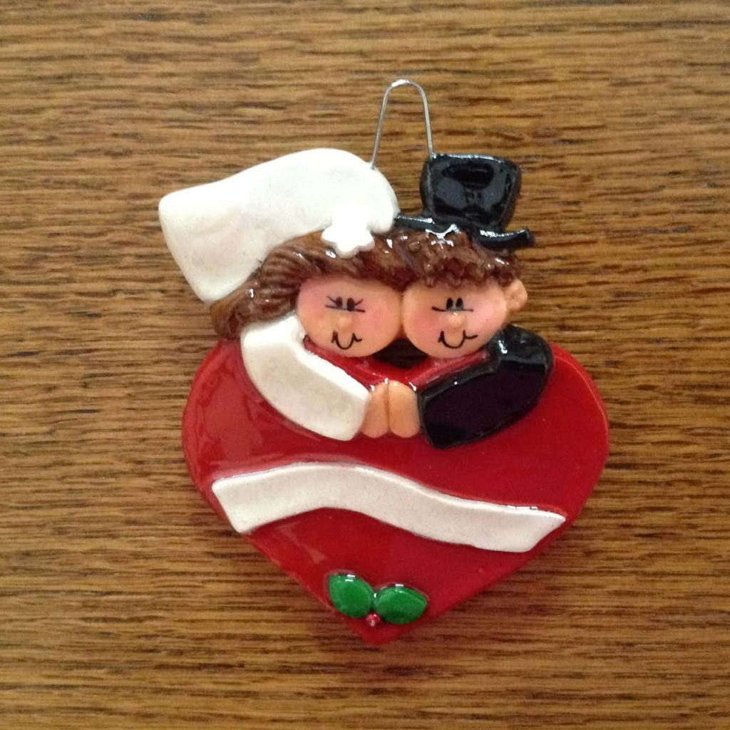 Bride-Groom-On-Heart