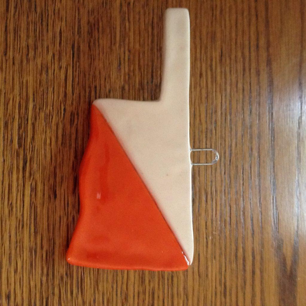 Oklahoma-Orange-White