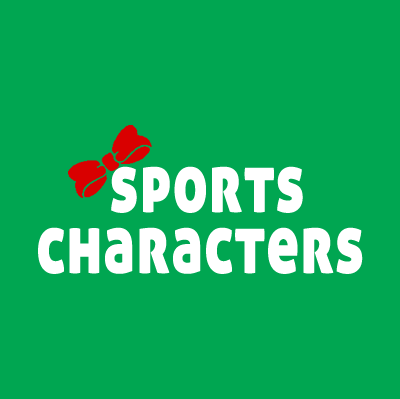 Sports - Characters