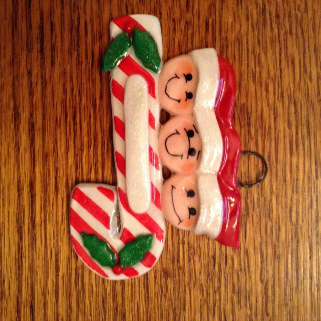 Peppermint-Elf-Family